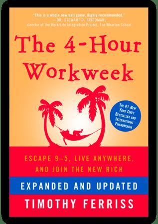 Book-4-hour-work
